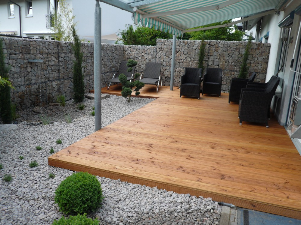 holz und stahl christel keller garten und landschaftsbau natur pur. Black Bedroom Furniture Sets. Home Design Ideas