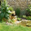 Urlaub im Garten