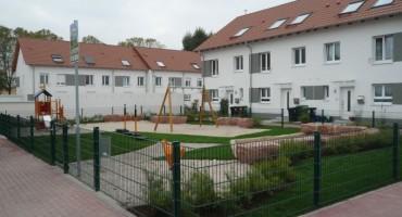 Wohn- und Industriebau – Wohnpark Leimen