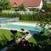 Privatgarten im Raum Achern
