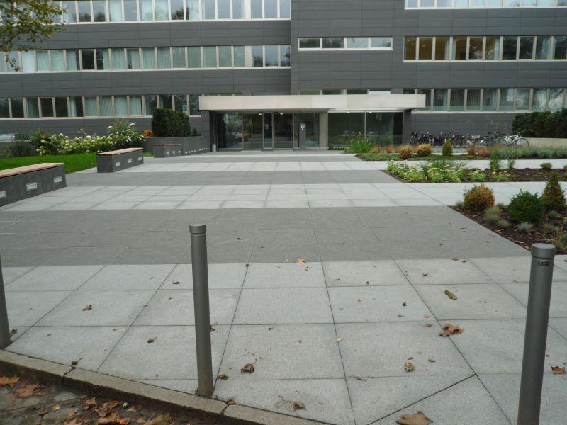Wohn und industriebau b rogeb ude mannheim christel - Garten und landschaftsbau mannheim ...